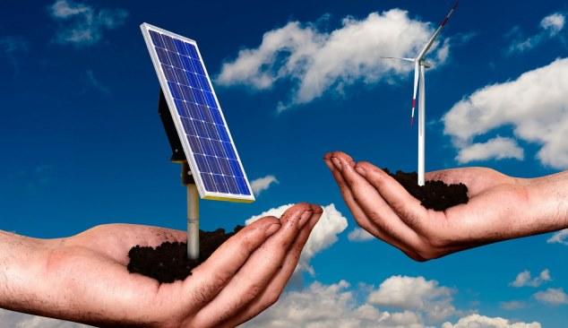 Empresas alimentares querem ter 100% energias renováveis